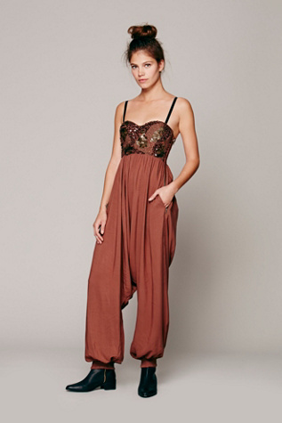 One Teaspoon ONE by Streetboy Jumpsuit