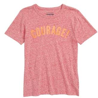 J.Crew crewcuts by Courage Graphic T-Shirt
