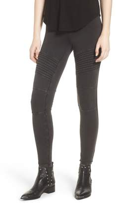 BP Washed Moto Leggings