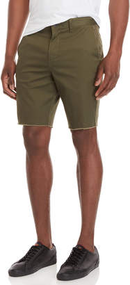 Billabong Carter Stretch Shorts