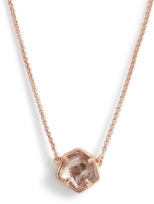Kendra Scott Jaxon Pendant Necklace