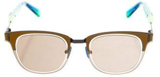 Westward Leaning Westward\\Leaning Neon Madness Sunglasses w/ Tags