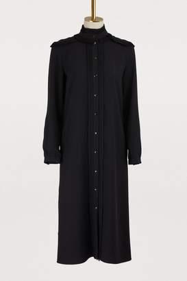 Vanessa Seward Satin dress