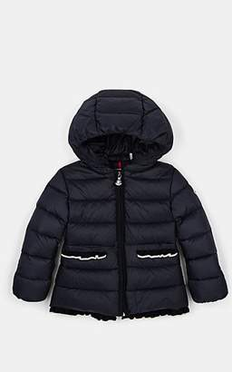 b8126f1cfc05 Kids Navy Quilted Coat - ShopStyle