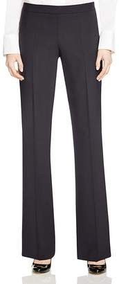 BOSS Tulea Stretch Wool Suiting Pants