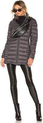 Canada Goose Brookvale Hooded Coat