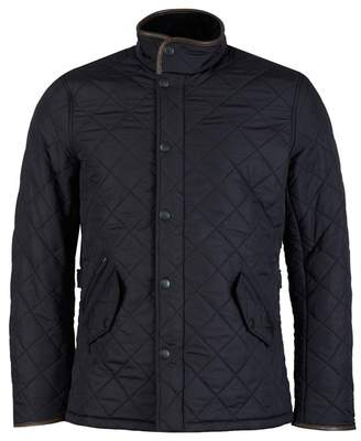 442ce7b39 Womens Quilted Leather Jacket - ShopStyle UK