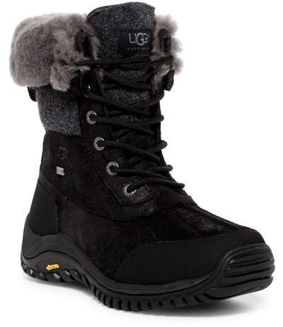 UGG Australia Adirondack Genuine Sheepskin Boot