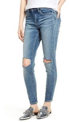 Blank NYC BLANKNYC Ripped Skinny Jeans