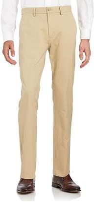 Black & Brown Black Brown 1826 Men's Classic-Fit Chino Pants