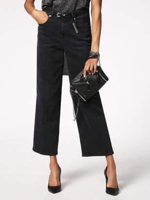 Diesel WIDEE Jeans 084HQ - Grey - 28