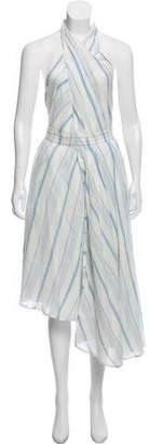 Apiece Apart Nightingale Wrap Dress w/ Tags