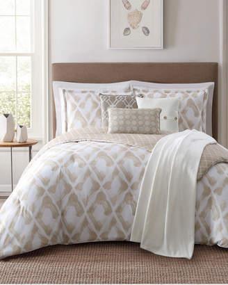 Jennifer Adams Home Kennedy 7Pc Comforter Set