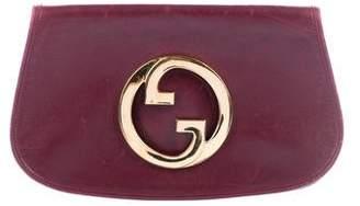 Gucci Vintage Interlocking GG Clutch