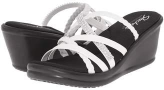 Skechers Rumblers - Wild Child Women's Sandals