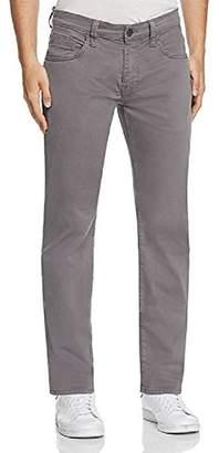 Mavi Jeans Men's Zach Straight Leg Twill