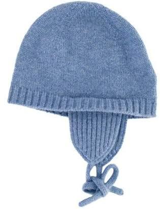 Il Gufo Boys' Cashmere Hat