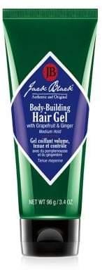 Jack Black Body-Building Hair Gel/3.4 oz.