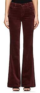 J Brand WOMEN'S MARIA FLARED JEANS