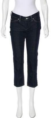 Etoile Isabel Marant Mid-Rise Corduroy Pants w/ Tags