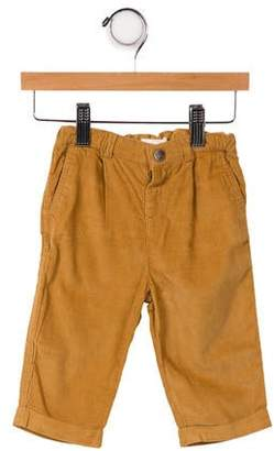 Marie Chantal Boys' Corduroy Elasticized Pants
