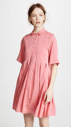 Carven Shirtdress