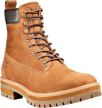 Timberland Courmaguy Waterproof Plain Toe Boot