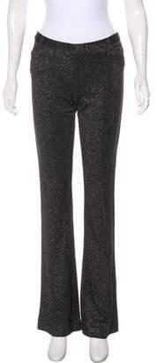 Alice + Olivia Wool Sparkle Pants w/ Tags