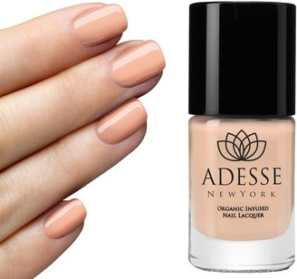 Adesse New York Organic Infused Gel Effect Nail Lacquer