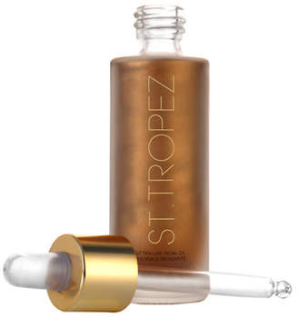 Tropez St. Luxe Dry Facial Oil