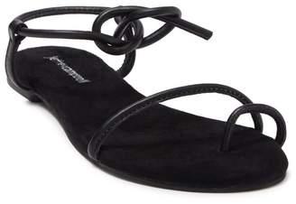 Jeffrey Campbell Aster Thin Strap Sandal