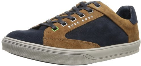 HUGO BOSS BOSS Green by Men's Jazzy Low Fashion Sneaker