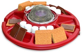 Sterno 70227 Family Fun S'mores Maker