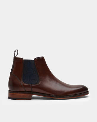 Ted Baker CAMRON2 Leather Chelsea boots