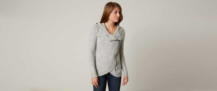 Bench Bench Briskness Sweater