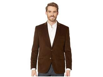 Kenneth Cole Reaction Unlisted Corduroy Sportcoat