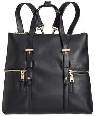 INC International Concepts I.N.C. Haili Convertible Backpack, Created for Macy's