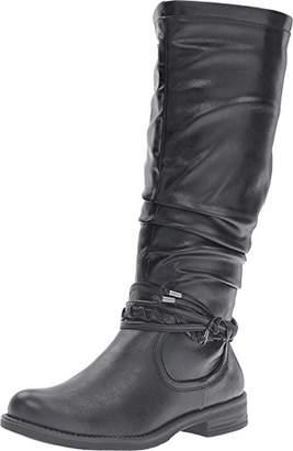 BareTraps Women's Clora Riding Boot $39.99 thestylecure.com