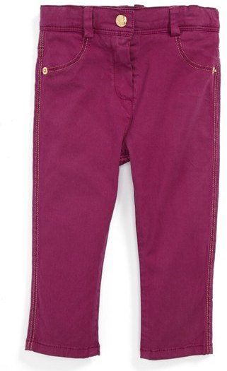 Little Marc Jacobs Pants (Toddler Girls)