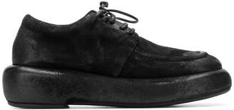 Marsèll thick sole lace-up shoes