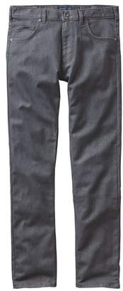 Patagonia Men's Performance Straight Fit Jeans - Short
