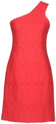 Genny Short dresses - Item 34829157HP