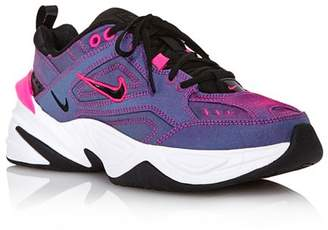 Nike Women's M2K Tekno Low-Top Sneakers
