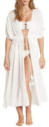 Billabong Shape Shift Cover-Up Dress