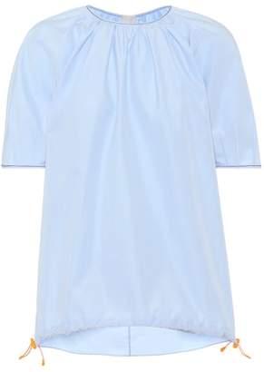 Marni Cotton blouse