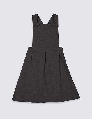 Marks and Spencer Junior Girls' Knitted Pinafore
