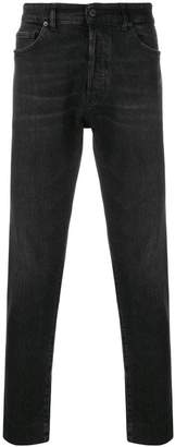 Golden Goose classic straight jeans