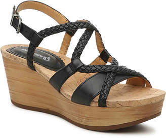 Bare Traps Mairi Wedge Sandal - Women's