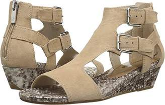 Donald J Pliner Women's EDEN2 Wedge Sandal