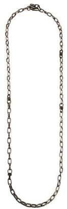 Paige Novick Chain-Link Necklace